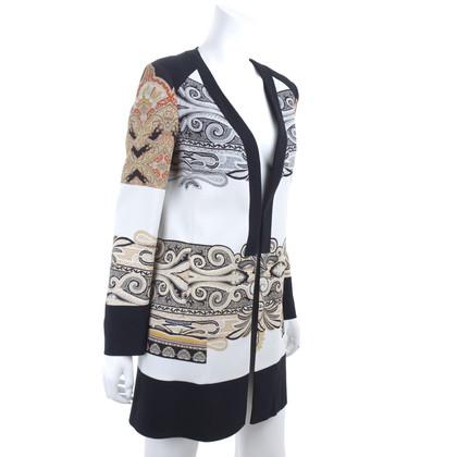 Etro Paisley pattern skirt