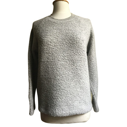 Acne Sweater in grey