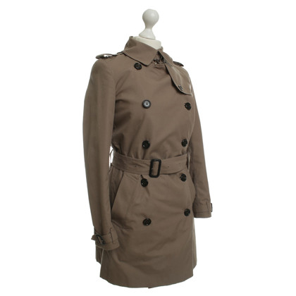 Burberry Trenchcoat in Braun