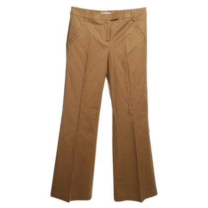 Stefanel Pants in Brown