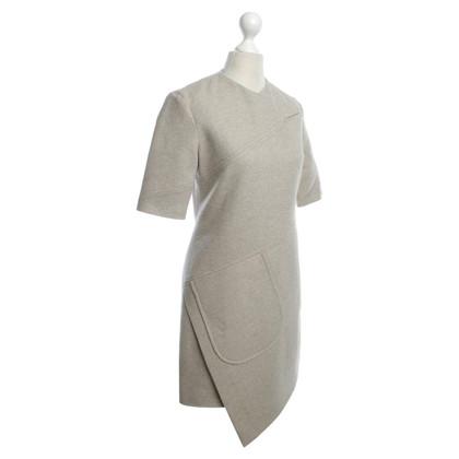 Carven Kleid in Beige