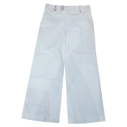 Gucci White trousers
