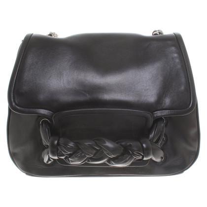 Miu Miu Shoulder bag in black