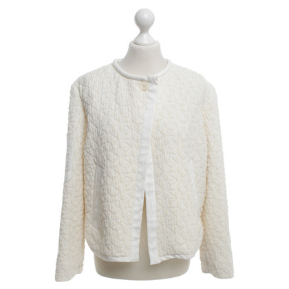 Iro Jacket in cream