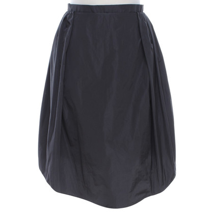Carven skirt in Petrol