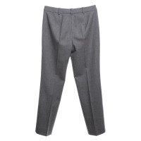 Rena Lange Wool trousers in gray