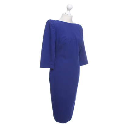 Other Designer Antonio Berardi - Royal blue dress