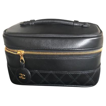 Chanel case Vanity