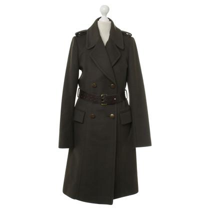 Tara Jarmon Coat in grey