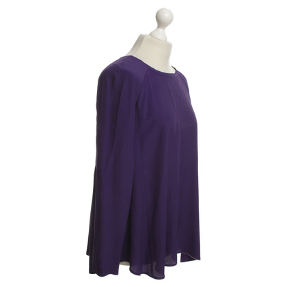 Riani Blouse in Purple
