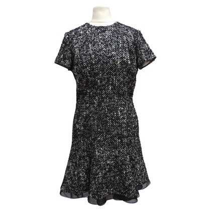 Christian Dior Dress with silk hem