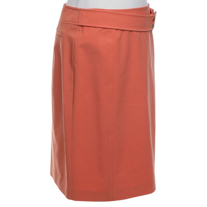 Karen Millen Rock in Orange