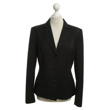 Wolford Blazer in Black