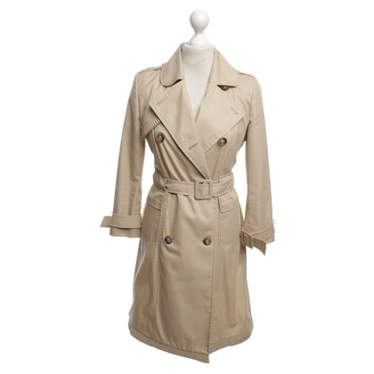 Red Valentino Trench in beige
