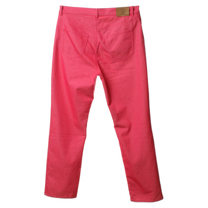 Bogner Hose in Pink