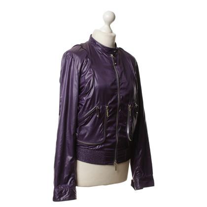 Tod's Blouson in violet