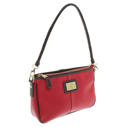 Bogner Borsa a tracolla in Red
