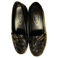 Tod's Loafers with plateau