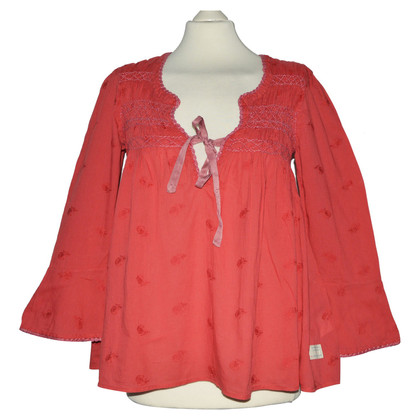 Odd Molly Tuniekblouse in het rood