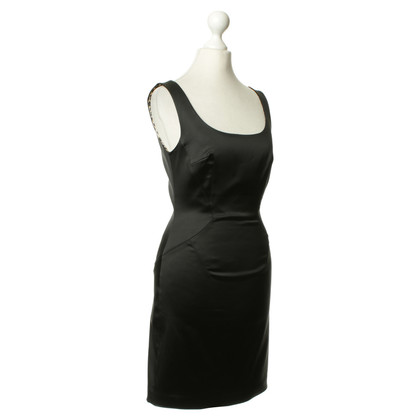 D&G Sheath dress in black