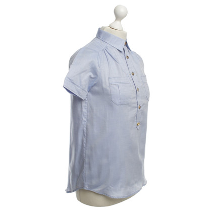 Dsquared2 top in Light Blue