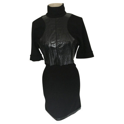 Karl Lagerfeld Black dress