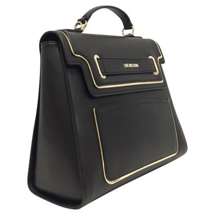 Moschino Love Handtasche