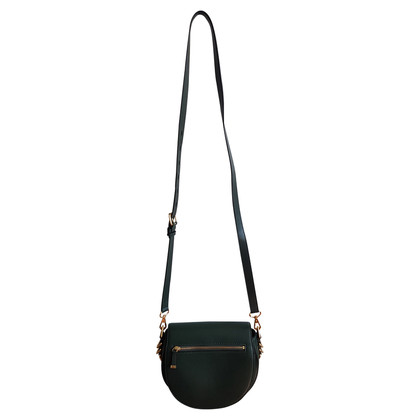 "Rebecca Minkoff ""Astor Saddle Bag"""