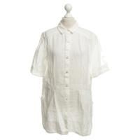 Marina Rinaldi Shirt en blanc