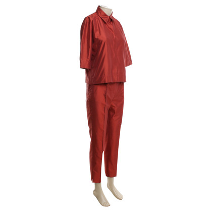 Cerruti 1881 Suit in red