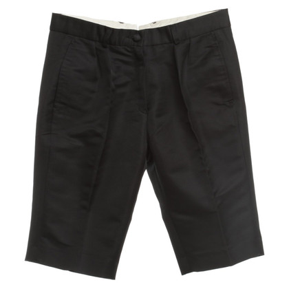 Golden Goose Pantaloncini in nero
