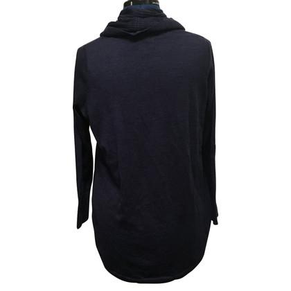 Cynthia Rowley maglione di lana con collo alto