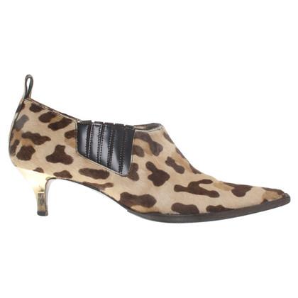 Dolce & Gabbana pumps with leopard print