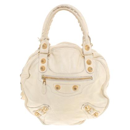 Balenciaga Handbag in cream