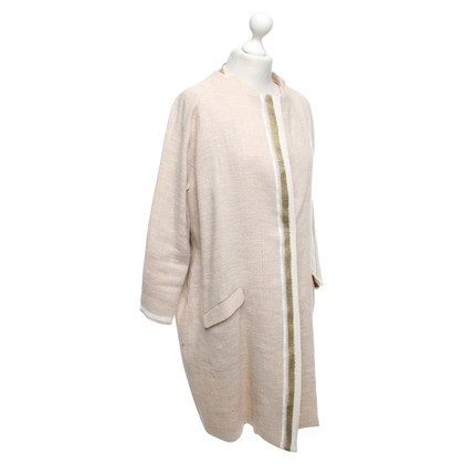 Other Designer FORTE_FORTE - Coat with raglan sleeves