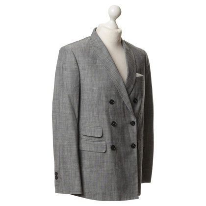 Neil Barrett Blazer in Grau