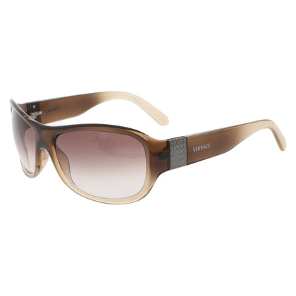Versace Sunglasses with gradient