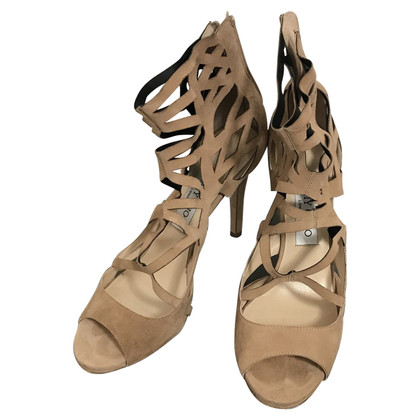 Jimmy Choo Sandals Suede