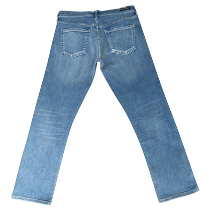 Citizens of Humanity Boyfriend jeans