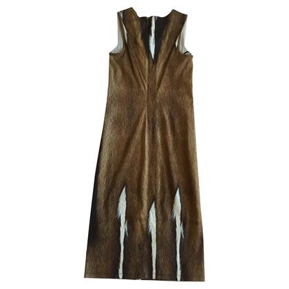 Roberto Cavalli Viscose dress measures 40 IT
