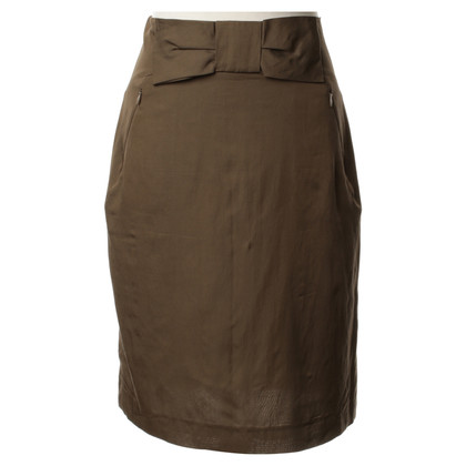 Marc Cain skirt Brown