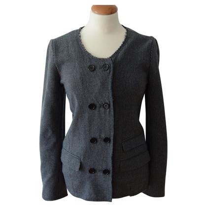 Isabel Marant Etoile De Blazer stijl jas
