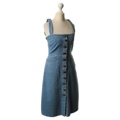 Stella McCartney Jeans dress in blue