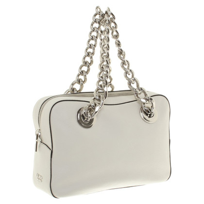 Prada Handtas in White