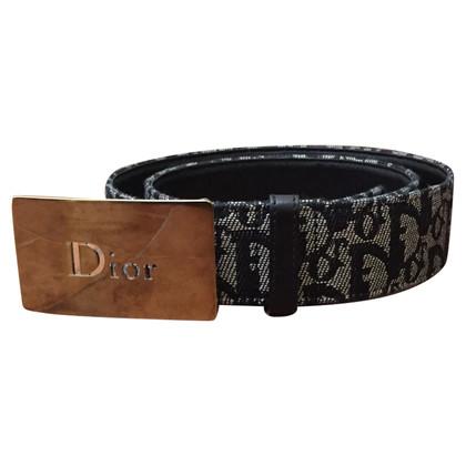 Christian Dior riem