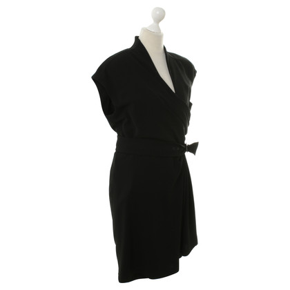 Mugler Dress in black
