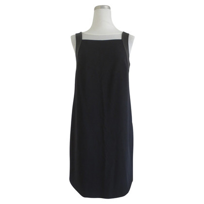 Stefanel Midi dress in black