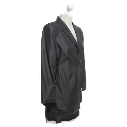 St. Emile Costume in grigio