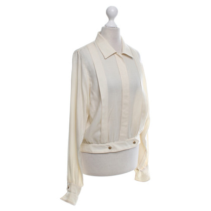 Chanel Blouse in beige