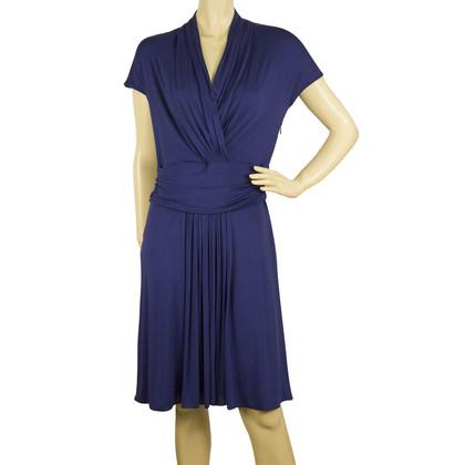 Etro Blauwe jurk